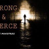 Strong & Fierce
