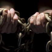 Let Go Of Your Chains